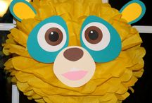 special agent oso bday