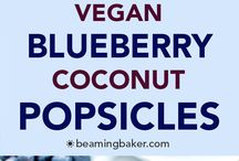 LEAP Blueberry / LEAP friendly Blueberry recipes and products