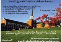 Encouraging Writers!
