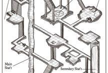 RPG mapas