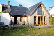 Self Build Homes
