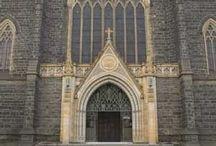 Catholic - Australia / Portal of Catholic Pilgrimages. Presenting Basilicas, Shrines and Sanctuaries around the world. Your site before you go on a pilgrimage. www.pilgrim-info.com