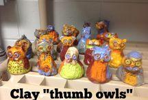 Ceramics with Kids