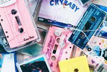 Vinyl etc