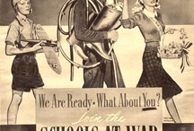 Schools at War Collection  / The Schools at War program began on September 25, 1942 and was sponsored by the War Savings Staff of the Treasury Department and the U.S. Office of Education and its wartime commission. Public and private schools, grades K-12, participated in the program. 