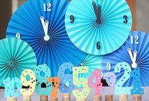 5,4,3,2,1...NEW YEAR Inspirations / by Jennifer Kahane