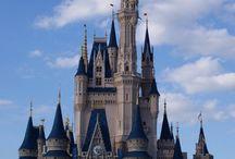 Disney trip / by Christine Beutner