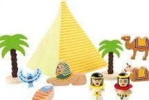Tématické hracie sety pre deti