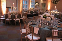 Weddings  / by Dixon Gallery & Gardens