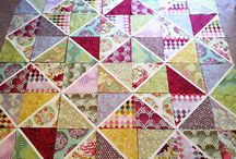 Crafts: Quilts