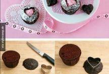 Muffin Kuchen...