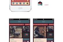 UI & GUI Design / All About UI & GUI design for inspiration