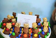 Teddy Bear's Picnic / by Deborah