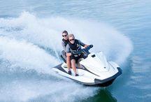 Гидроцикл VX Cruiser - эталон стиля, качества и цены