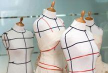 Fashion School - École de mode / by Marie Labelle