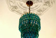 Chandeliers / by Erin Richey