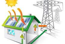 """More solar power info / The benefits of """"going solar"""""""