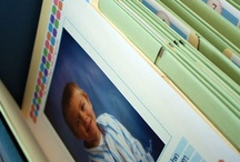 organizing...get it together! / by Kristin Railton