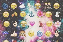 Emoji's♡♡ / WE♡EMOJI'S