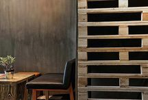 Pallet forniture