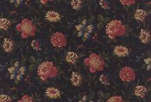 New Fabrics - April 2015
