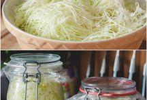 Sauerkraut selbst machen