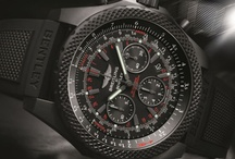 Horlogerie / Watches / Dernières collections Hommes et Femmes des grands horlogers.