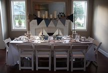 60th bday ideas / by Leslie Taylor