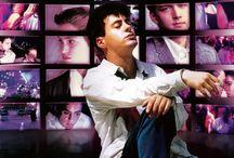 FIlmMunch / 7 Frames / Stunning Movie Stills / Movie Posters