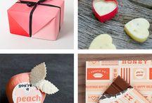 My Valentine / Valentine inspiration, DIY, parties, and goodies
