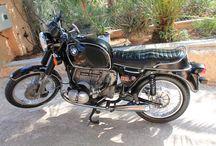 MARLENE / motos clasicas