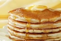 Breakfast - Family Friendly Recipes / Yummy breakfast ideas for the family