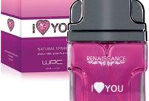 Perfumes / Fragrances / Man & Woman Perfumes