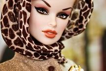 Barbie / by Doris Valdespino