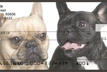 French Bulldog / Cute Frenchie pics and gifts for French Bulldog owners.