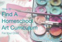 The Creative Homeschooler / We share anything and everything that will help build the most creative homeschoolers.