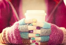 ❀ All about colour...