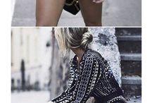 2016 -2017 Fashion trends