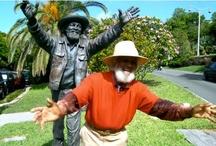 Bermuda: Happy People