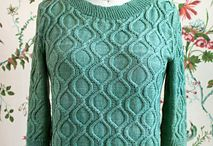 Spring 2015 Collection from Fairmount Fibers / Fairmount Fibers, the North American distributor of Manos del Uruguay yarns, is pleased to present the Spring 2015 collection of patterns.