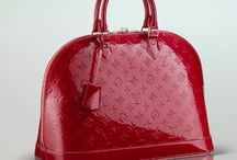Louis Vuitton LoVe / My Louis Obsession / by Kim Sovereen