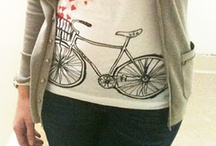Bikes Rock / by Jessica Marie