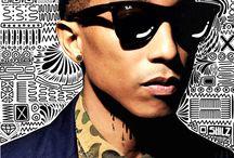 +Pharrell+