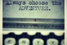 Adventure/aventura