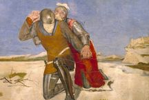 Arthurian Legend in Art