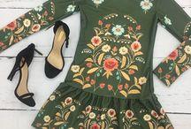 JADOREYOU DRESSES