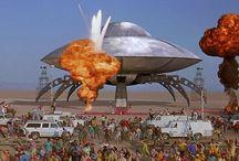 17 лучших космических кораблей из кино