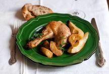 Classique de cuisine française