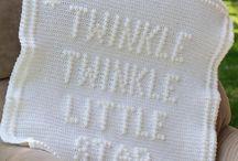 Crochet to make