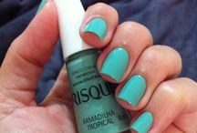 nails - colores